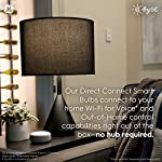 C by GE Full Color Direct Connect LED Strip Lights (80-inch Smart LED Strip Light + Power Supply), Bluetooth/Wi-Fi LED… 8