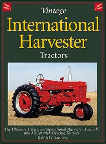 used mccormick tractors