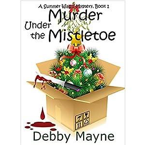 Murder Under the Mistletoe Audiobook