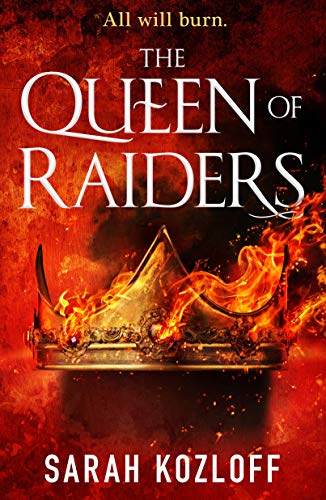 The Queen of Raiders (The Nine Realms Book 2)