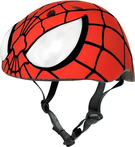 Why Choose Marvel Spiderman Hero Helmet