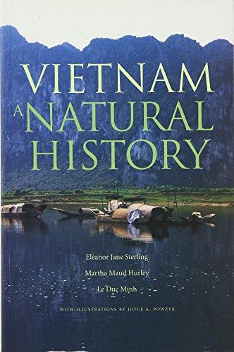 (Vietnam: A Natural History )