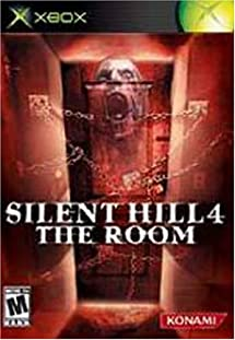 Silent Hill 4 The Room - Xbox