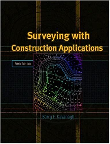 surveying for construction 5th edition
