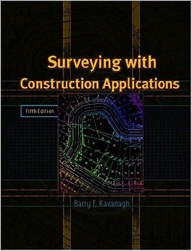 Engineering Surveying, Fifth Edition