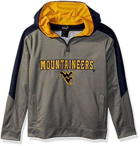 NCAA West Virginia Mountaineers Youth Boys