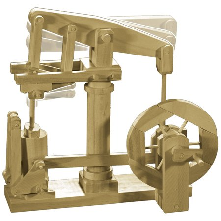 mechanical-kits-beam-engine