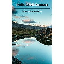 Pelit Devil kanssa (Finnish Edition)