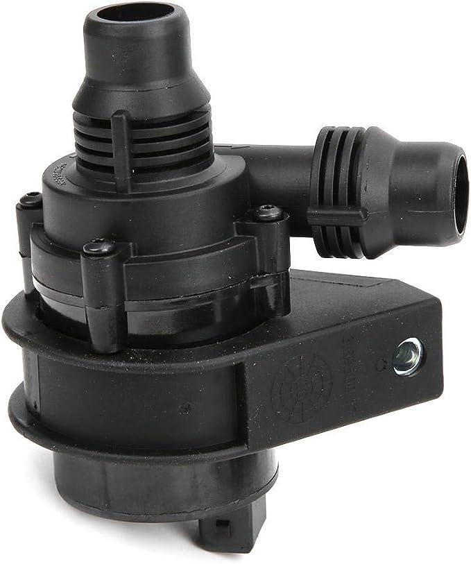 Auto Wasser Zusatzwasserpumpe Motor Parkheizung Sekundärwasserpumpe Ersatzteil Kühlsysteme Autozubehör 64119197085 Passend Für X5 X6 E70 E71 Auto
