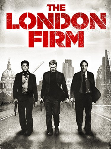 the london firm watch online now with amazon instant video vincent regan stephen marcus. Black Bedroom Furniture Sets. Home Design Ideas