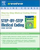 Medical Coding Online : To Accompany Step-by-Step Medical Coding 2005, Buck, Carol J., 1416002200