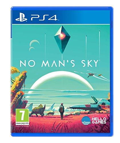 No Man's Sky (PS4) by Sony