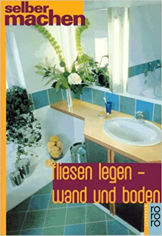 Fliesen legen, Wand und Boden: Amazon.de: Peter-Michael ...