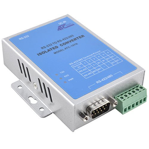 RS485 to RS232 Converter - ATC-107N ()