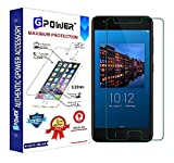 G-POWER 2.5D 0.3mm Tempered Glass Screen Protector for Lenovo ZUK Z2 with Installation Kit
