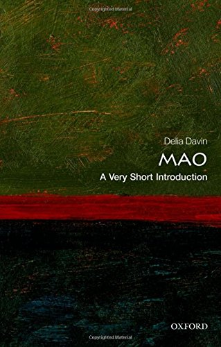 Mao: A Very Short Introduction (Very Short Introductions)