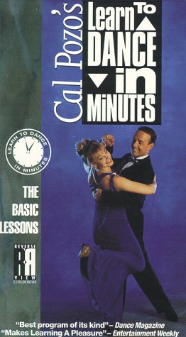 Cal Pozo's Learn to Dance in Minutes: Swing and Slow ...