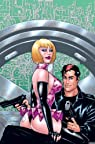 City of Tomorrow par Chaykin