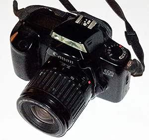Canon EOS 1000 - SLR Cámara - Cámara réflex analógica con AF de ...