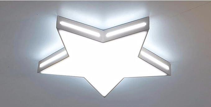 Plafoniere Per Casa Al Mare : Gzlight plafoniera moderno led lampada da soffitto stanza dei