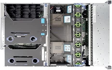 Rails CIMC 2X 1200W PSUs Cisco UCS C240 M3 24-Bay SFF 2U Server Certified Refurbished 2X Intel Xeon E5-2680 2.7GHz 8C 8X 146GB 15K SAS 2.5 LSI 9265-8i 256GB DDR3