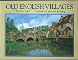 img - for Old English Villages book / textbook / text book