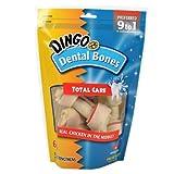 DINGO SMALL DENTAL 6 PK VALUE BAG, My Pet Supplies