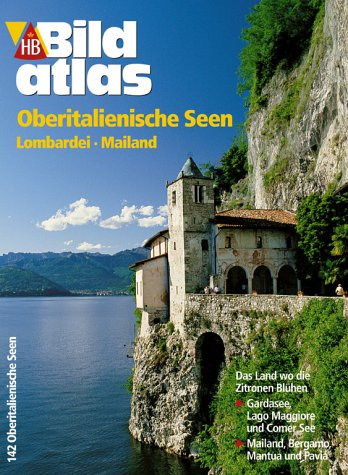 Oberitalienische Seen: Lombardei