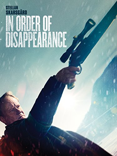In Order of Disappearance [English Subtitled] ()