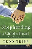 Written for parents with children of any age, this insightful book provides perspectives and procedures for shepherding your child's heart into the paths of life. Shepherding a Child's Heart gives fresh biblical approaches to child rearing.