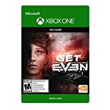 Get Even - Xbox One [Digital Code]