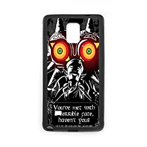 The Legend of Zelda For Samsung Galaxy Note4 N9108 Csae protection Case DH519701