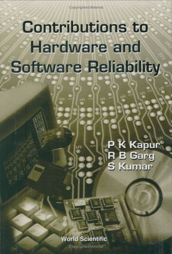 Contributions to Hardware and Software Reliability (Series on Quality, Reliability and Engineering Statistics) by World Scientific Pub Co Inc