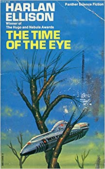 Book The Time of the Eye