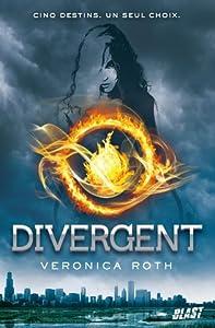 vignette de 'Divergent n° 1 (Veronica Roth)'