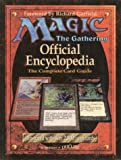 Magic: The Gathering -- Official Encyclopedia, Volume 1: The Complete Card Guide