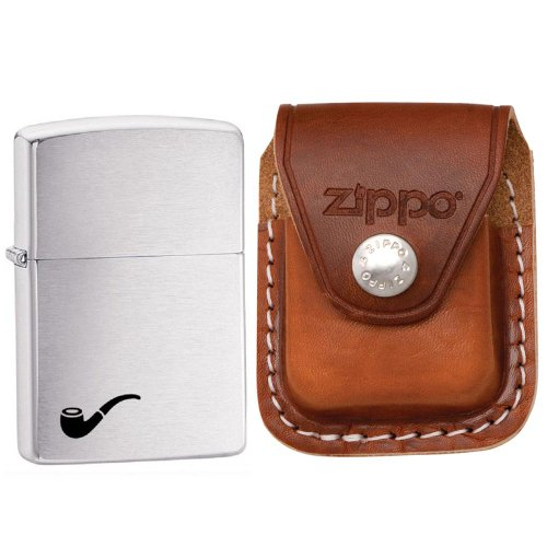zippo lighter with pipe insert - 4