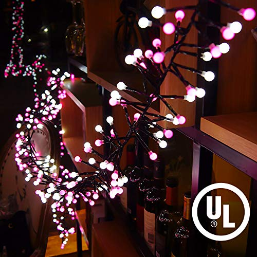Led Christmas Lights 400 in US - 8