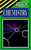 Chemistry, Cliffs Notes Staff, 0822053187
