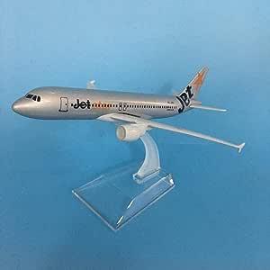 Jetstar Airways Airbus A320 Maquette d'avion Maquette en ...