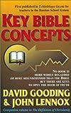 Key Bible Concepts, David Gooding and John Lennox, 1882701410