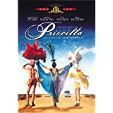 """Adventures of Priscilla, Queen of the Desert (Widescreen)"""