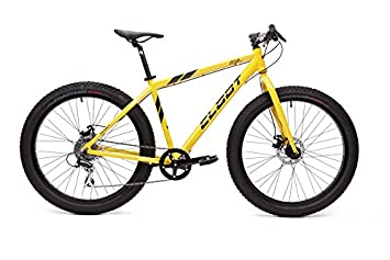 "CLOOT Fat Bike-Bicicleta Fat-Bicicleta Rueda Gorda en 27.5"" Zeta 3.5 con"