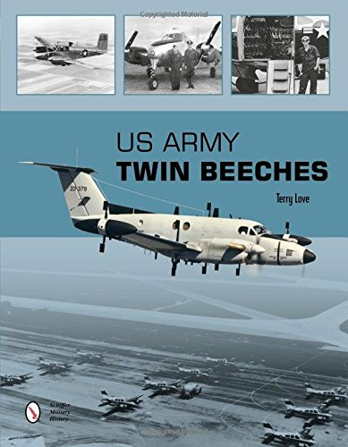 US Army Twin Beeches ()