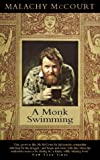 A Monk Swimming