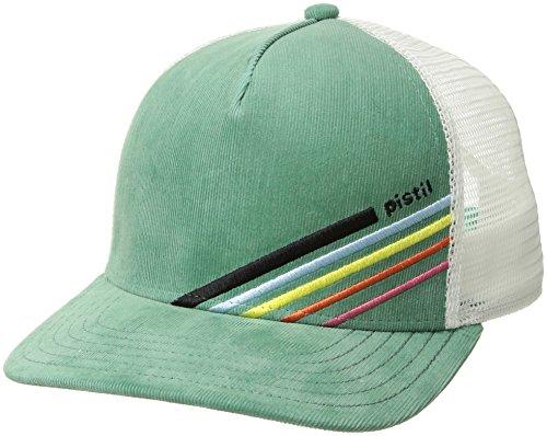 pistil Kobie Women's Trucker Hat, Jade, One ()