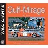 Gulf-Mirage 1967 to 1982 (WSC Giants Series)