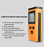High-Precision LCD Surface Resistance Tester
