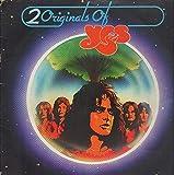 Yes - 2 Originals Of Yes - Atlantic - ATL 60 060