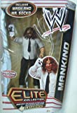WWE Series 17 Elite Collector Mankind Figure